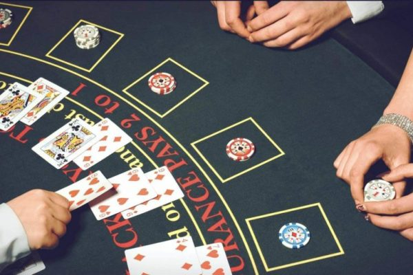 8 General Blackjack Card Counting Tips