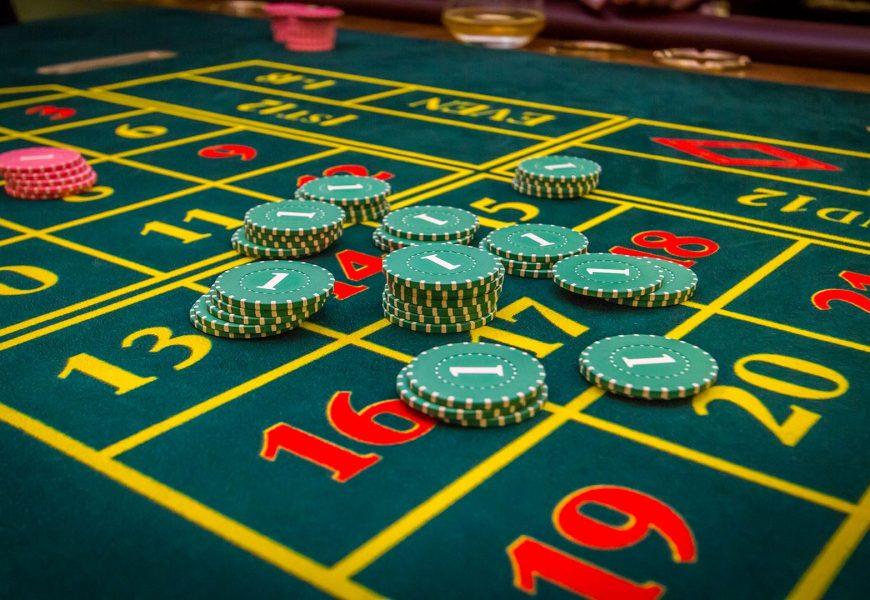Minimum Deposit Casinos – The Best Choice For Gamblers