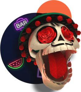 Rose scull